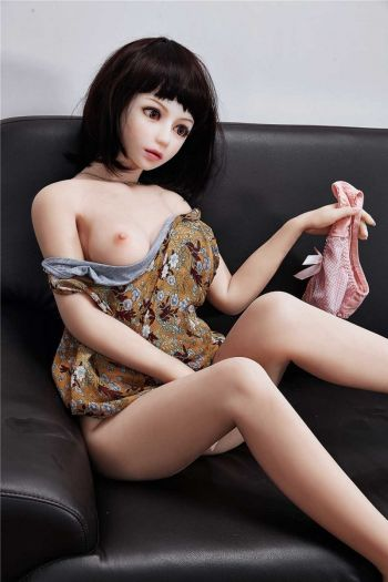 145cm 4ft9 Realistic Adult Sex Doll for Man Geneva
