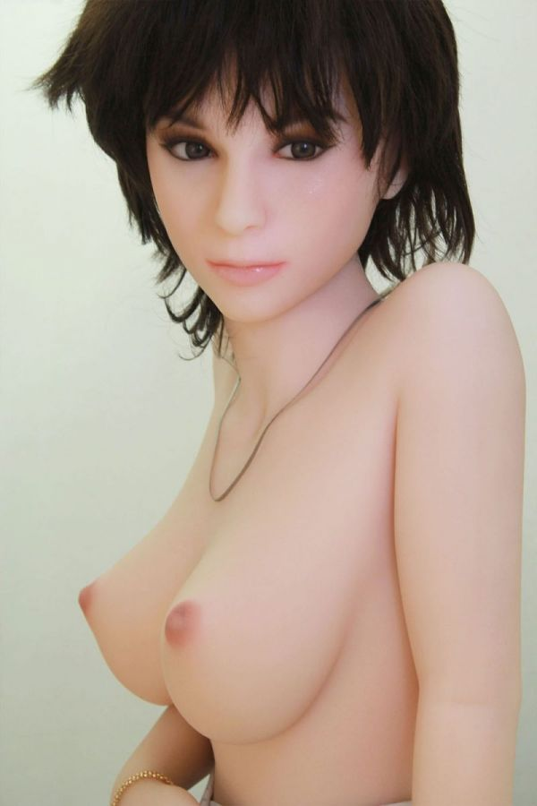 145cm 4ft9 Mature Busty Real Sex Doll -Victoria