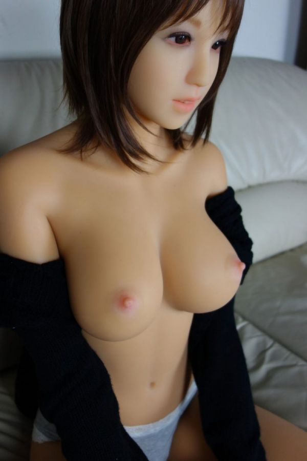 161cm 5ft3 Ultra Realistic Asian Sex Doll -Aoi