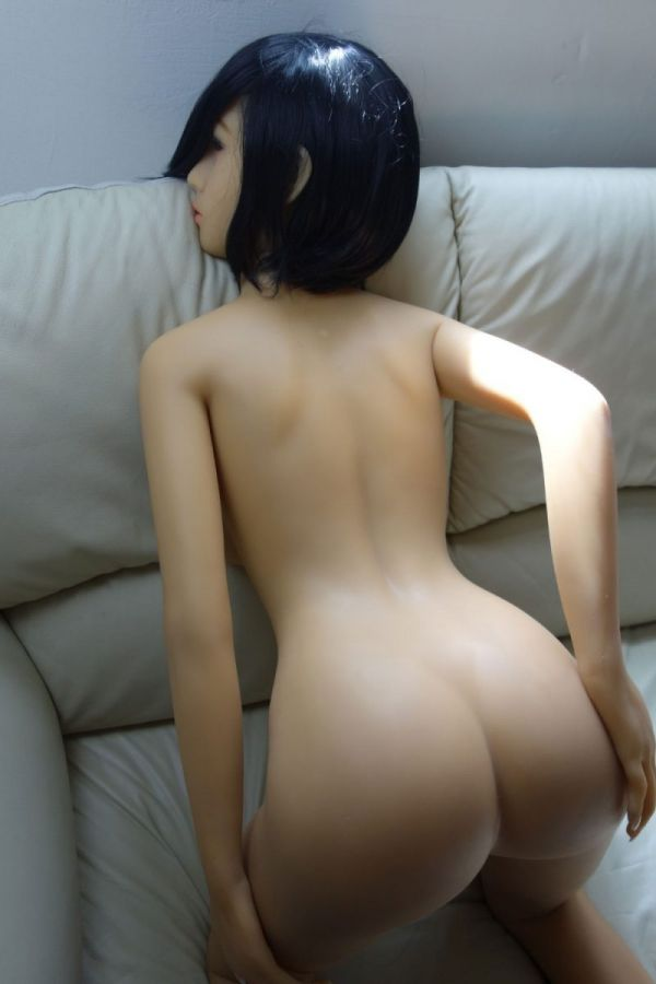 161cm 5ft3 Vietnamese Lifelike Sex Doll -Yui