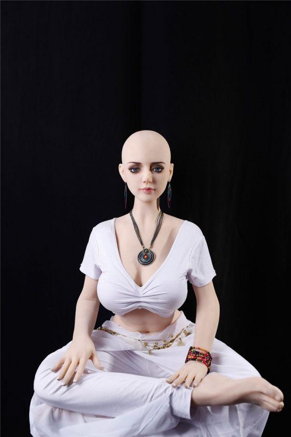 168cm 5ft6 Big Boobs Skinny Sex Doll -Virginia
