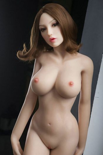 140cm 4ft7 Jcup Silicone Hyper Realistic Silicone Sex Doll Ariel Amodoll