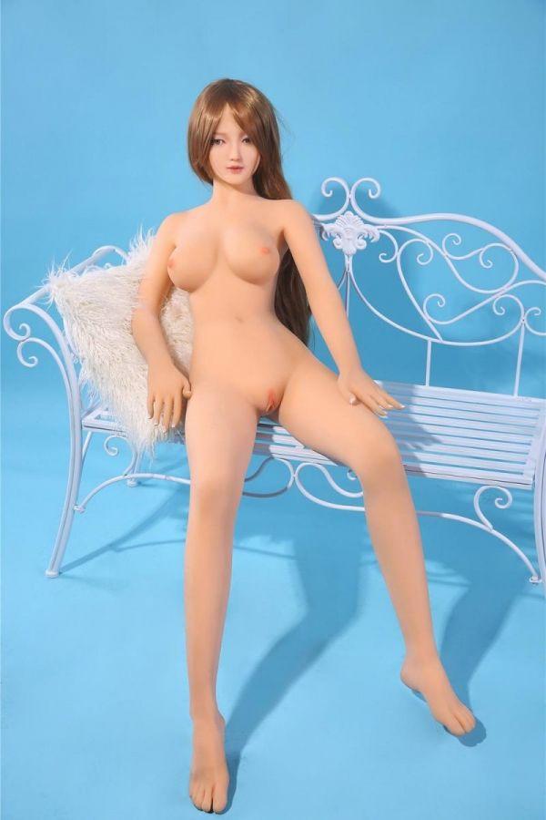 168cm 5ft6  Big Breasts Gentle Sex Doll-Susie