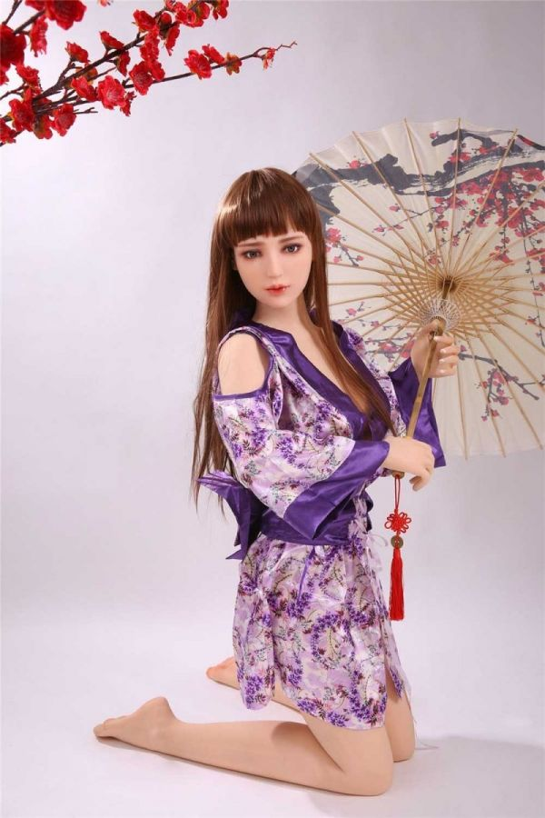 168cm 5ft6 Mixed-blood Beauty Super Charming Real Sex Doll -Zora