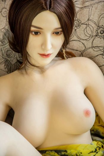 168cm 5ft6 Classical Beauty Love Doll Beautiful Asian Sex Doll -Zixuan