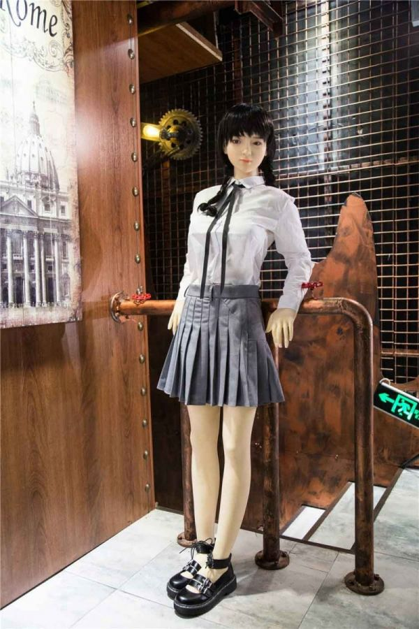 168cm 5ft6 Young College Student Sex Doll Pure Sex Doll -Rachael