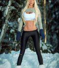 166cm 5ft5 Skinny Real Sex Doll Super Model Love Doll-Kelsey