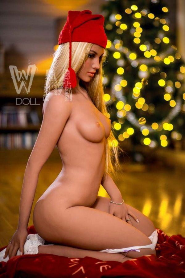 172cm 5ft8 Small Tits Realistic Sex Doll- Piper