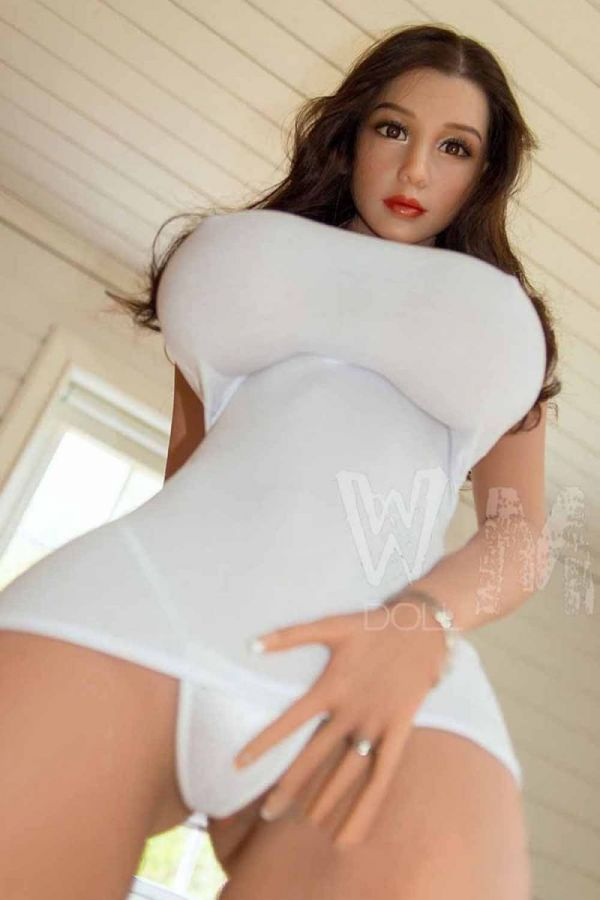 173cm 5ft8 Hcup Large Boobs Thick Thighs Sex Doll -Jayden