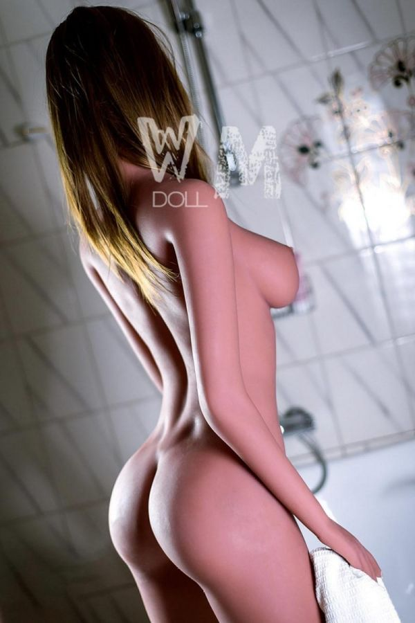 172cm 5ft8 Ultra Sexy Slim Sex Doll For Men -Luciana