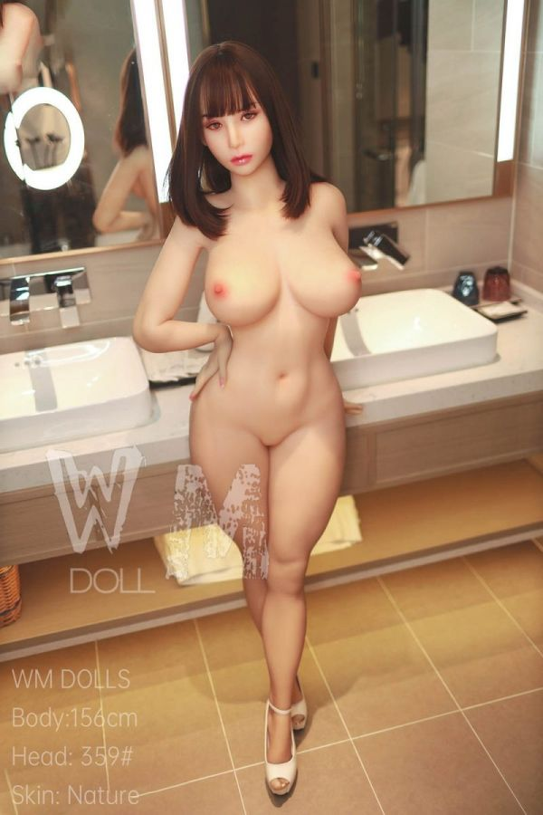 156cm 5ft1 Best Realistic Sex Doll  for Men-Taletta