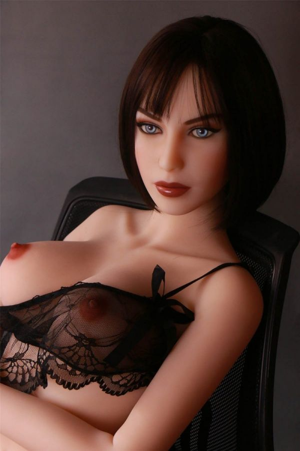 163cm 5ft4 Medium-sized Breasts Sexy Real Love Doll -Flower