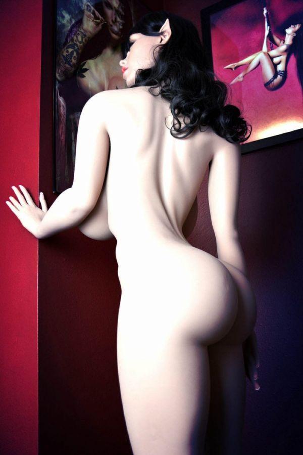 170cm 5ft7 Mcup TPE Sex Doll Renee Amodoll
