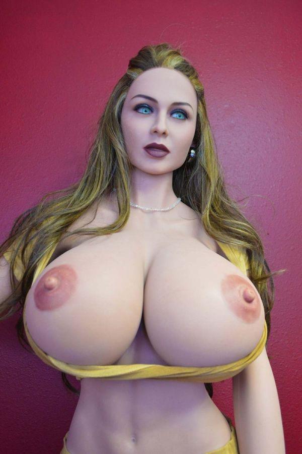 170cm 5ft7 Mcup TPE Sex Doll Sela Amodoll