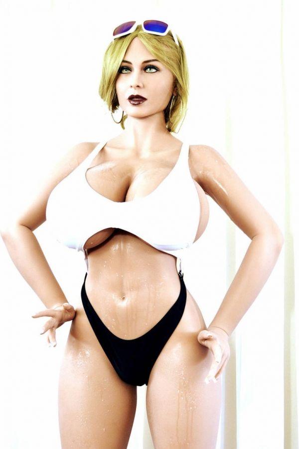 170cm 5ft7 Mcup TPE Sex Doll Mandy Amodoll