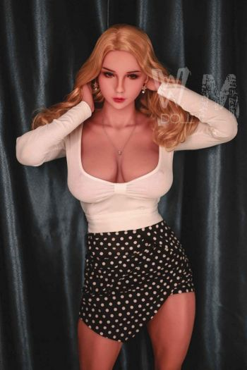 167cm 5ft6 Jcup TPE Sex Doll Alana Amodoll