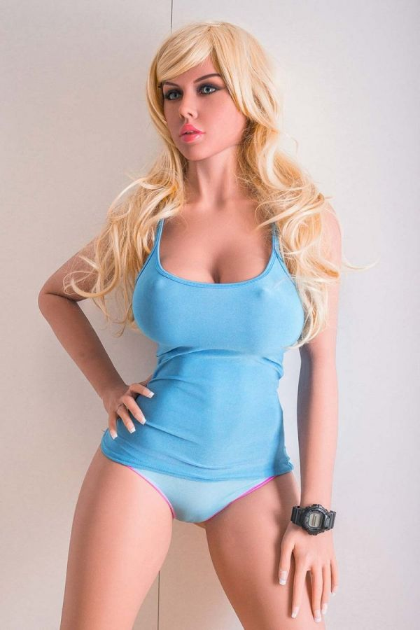 170cm 5ft7 Hcup TPE Sex Doll Amani Amodoll