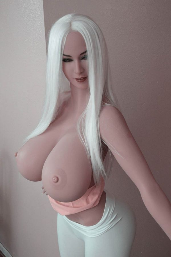 170cm 5ft7 Mcup TPE Sex Doll Hedy Amodoll