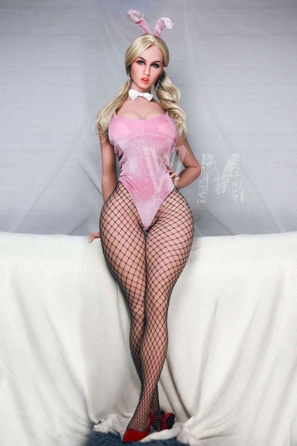 173cm 5ft8 Hcup TPE Sex Doll Rhianna Amodoll