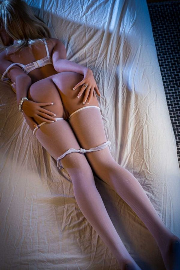 160cm 5ft3 Dcup TPE Sex Doll Alyssa Amodoll