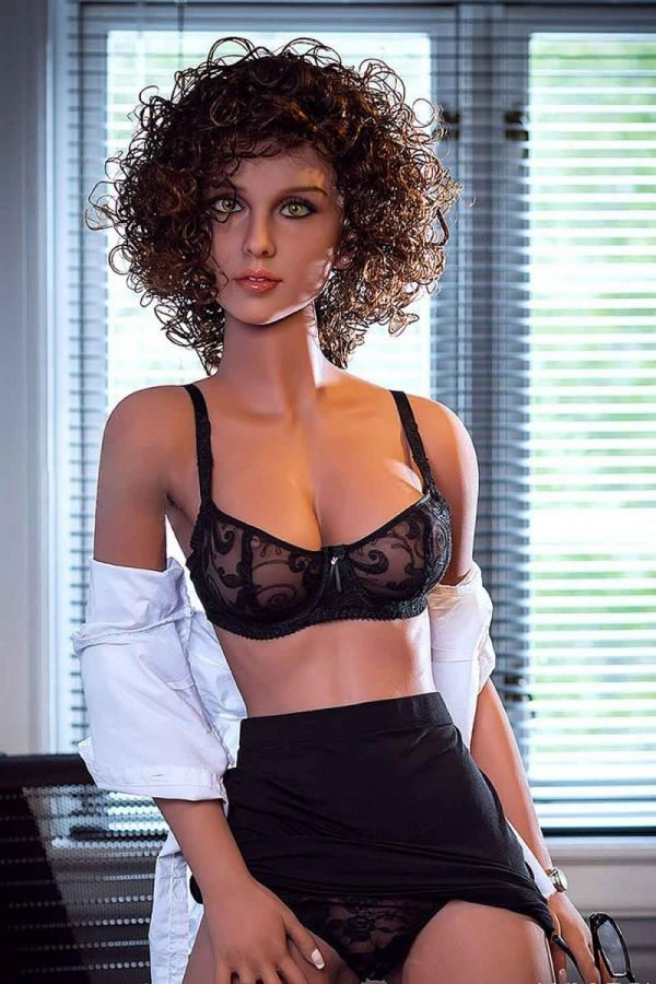 166cm 5ft5 Ccup TPE Sex Doll Tiffany Amodoll