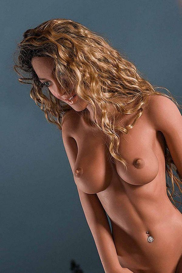 166cm 5ft5 Ccup TPE Sex Doll Alisha Amodoll
