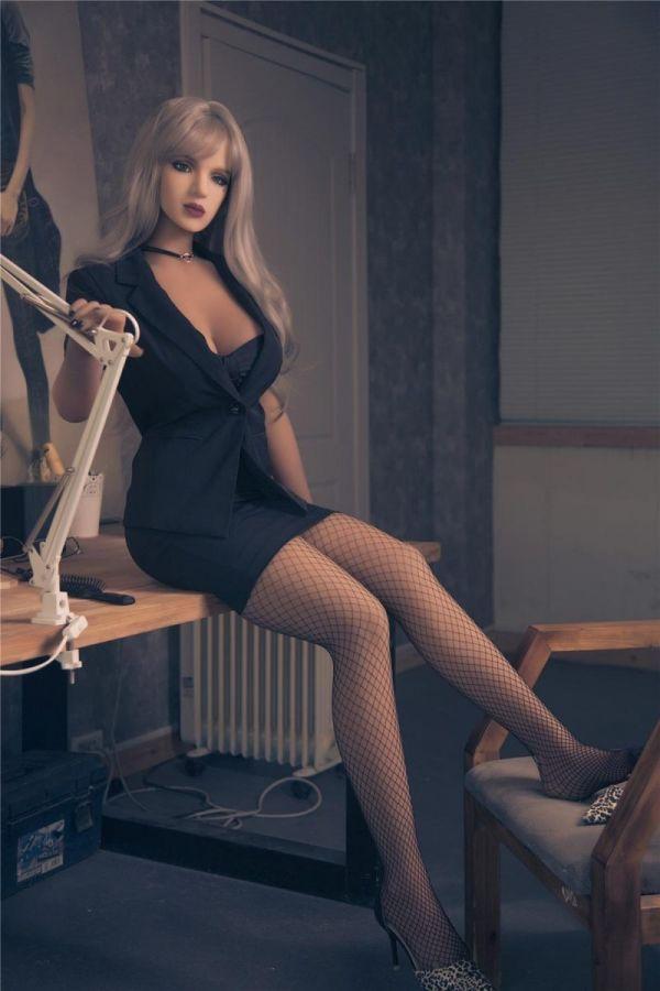 170cm 5ft7 Gcup TPE Sex Doll Laureen Amodoll
