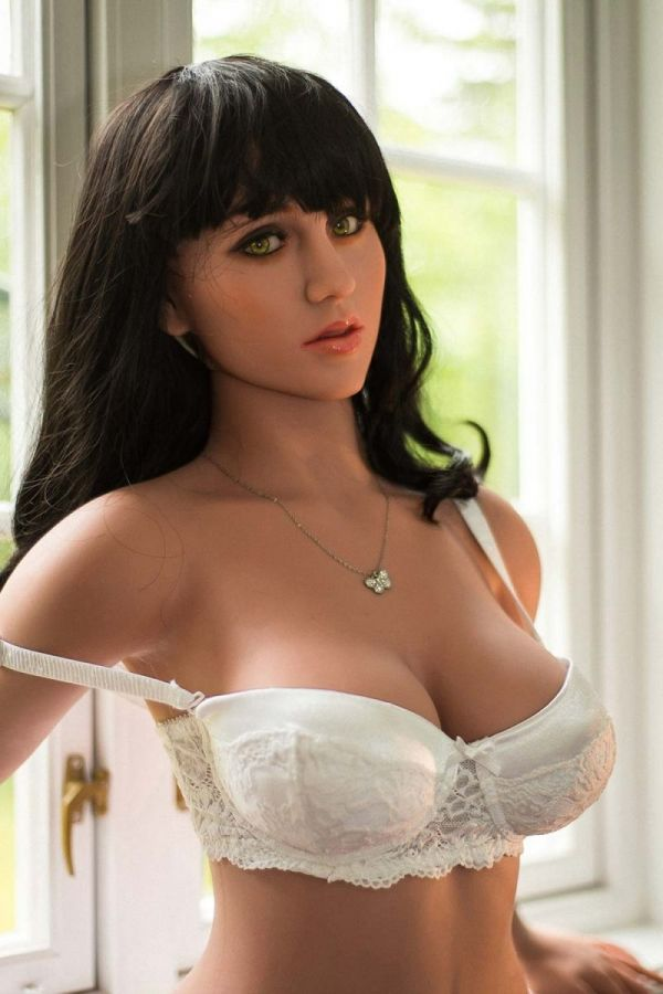 160cm 5ft3 Dcup TPE Sex Doll Victormia Amodoll