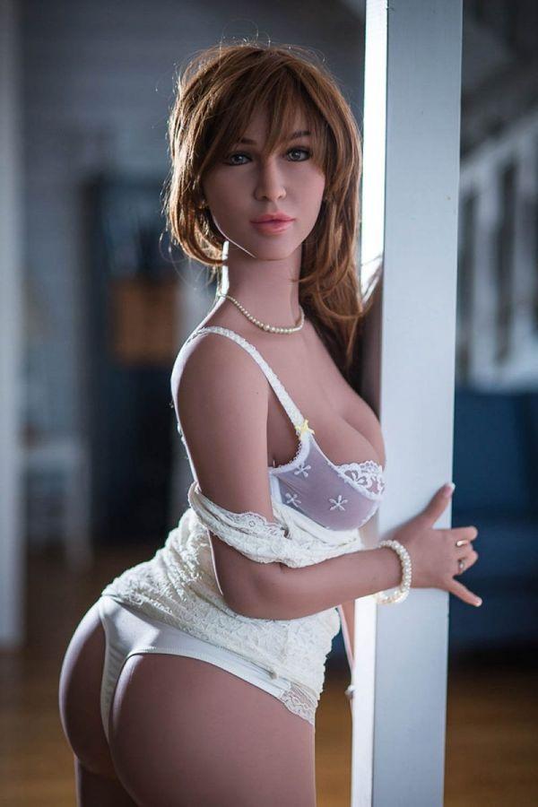 160cm 5ft3 Dcup TPE Sex Doll Anna Amodoll
