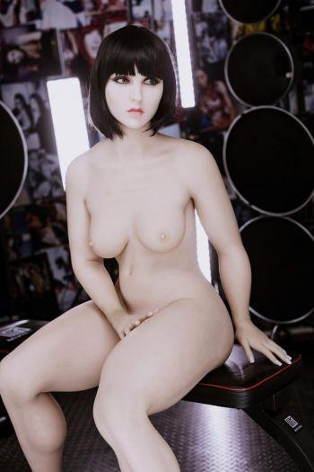 156cm 5ft1 Bcup TPE Sex Doll Abigail Amodoll