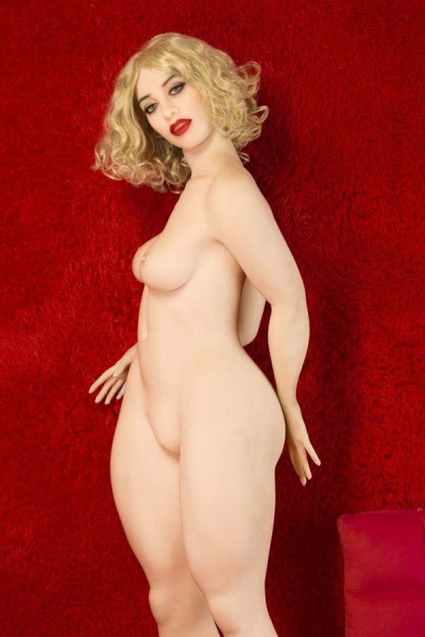 156cm 5ft1 Bcup TPE Sex Doll Chloe Amodoll