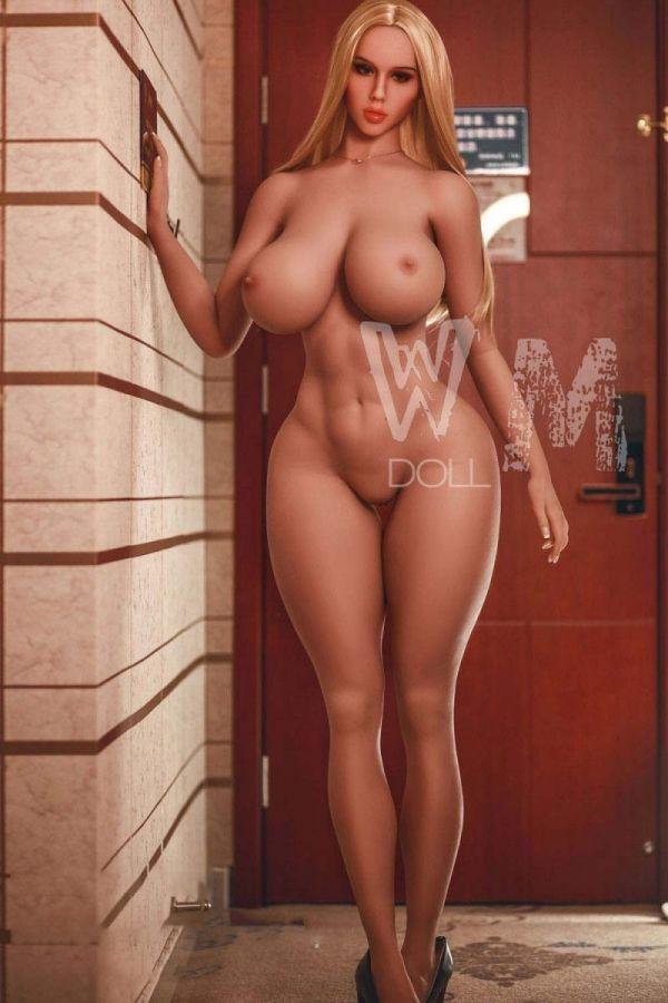 173cm 5ft8 Hcup TPE Sex Doll Yadira Amodoll