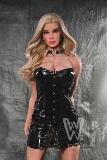 167cm 5ft6 Jcup TPE Sex Doll Cecelia Amodoll