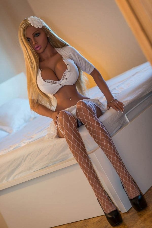 155cm 5ft1 Lcup TPE Sex Doll Rayna Amodoll