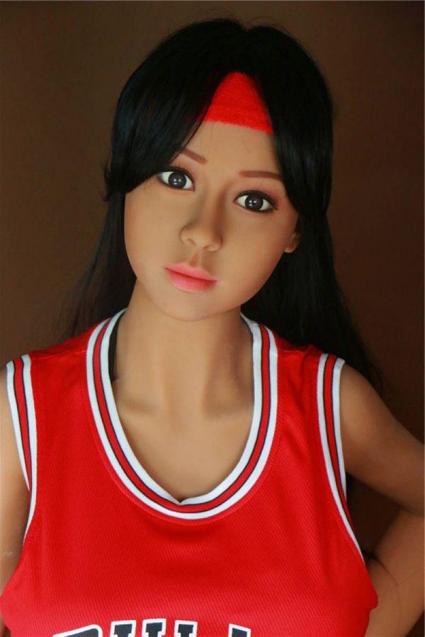 158cm 5ft2 Mcup TPE Sex Doll Nicola Amodoll