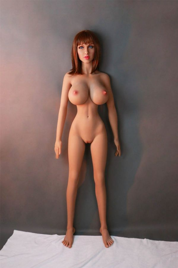 158cm 5ft2 Mcup TPE Sex Doll Fern Amodoll