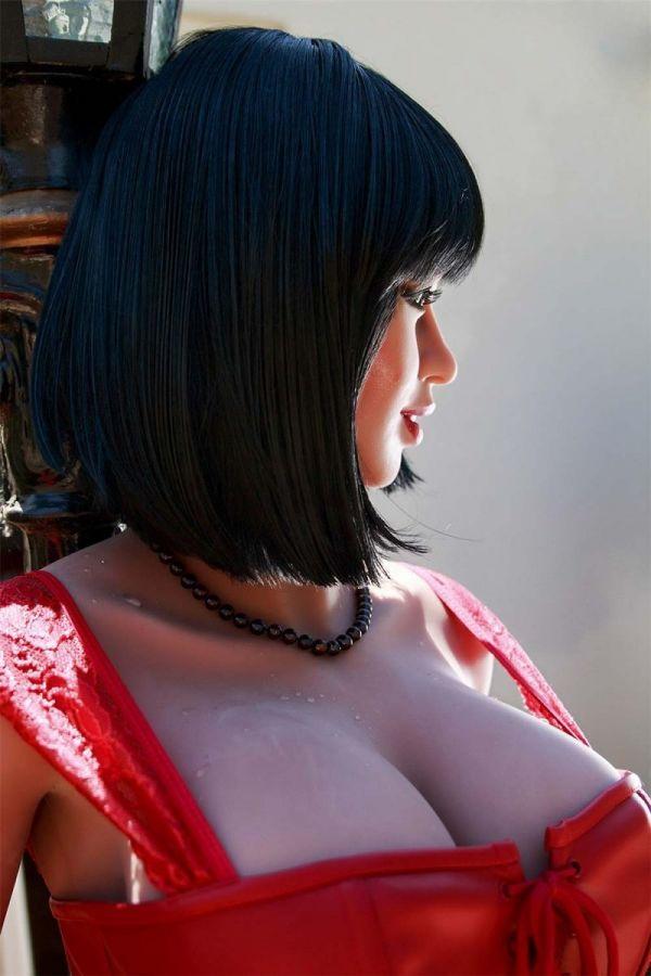 163cm 5ft4 Dcup TPE Sex Doll Lindsay Amodoll