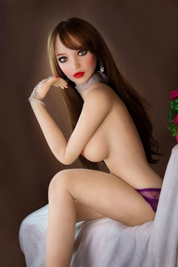 163cm 5ft4 Dcup TPE Sex Doll Star Amodoll