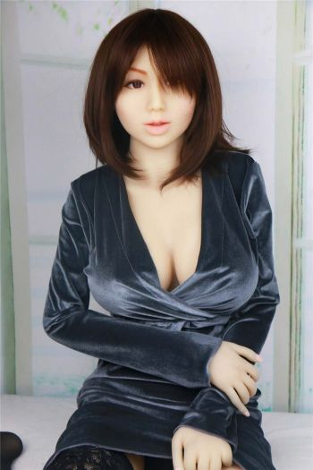 163cm 5ft4 Hcup TPE Sex Doll Giselle Amodoll