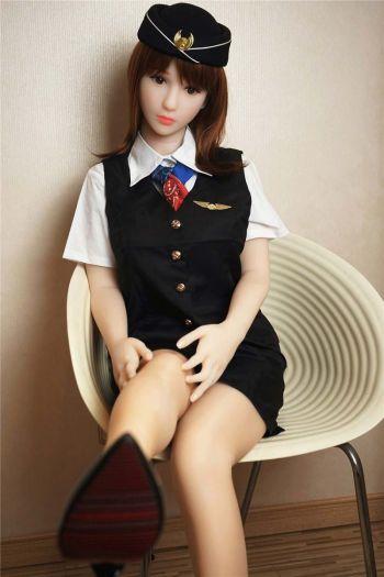 163cm 5ft4 Dcup TPE Sex Doll Marjorie Amodoll