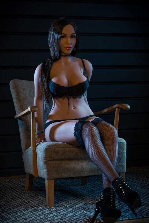 160cm 5ft3 Dcup TPE Sex Doll Charlotte Amodoll