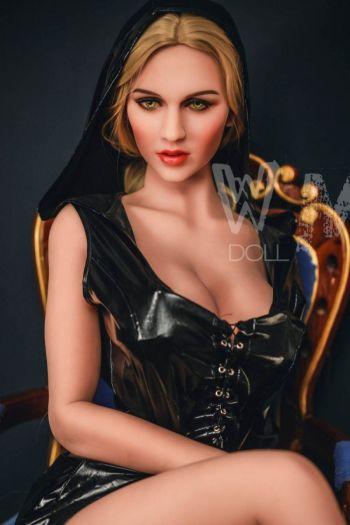 171cm 5ft7 Ecup TPE Sex Doll Anne Amodoll