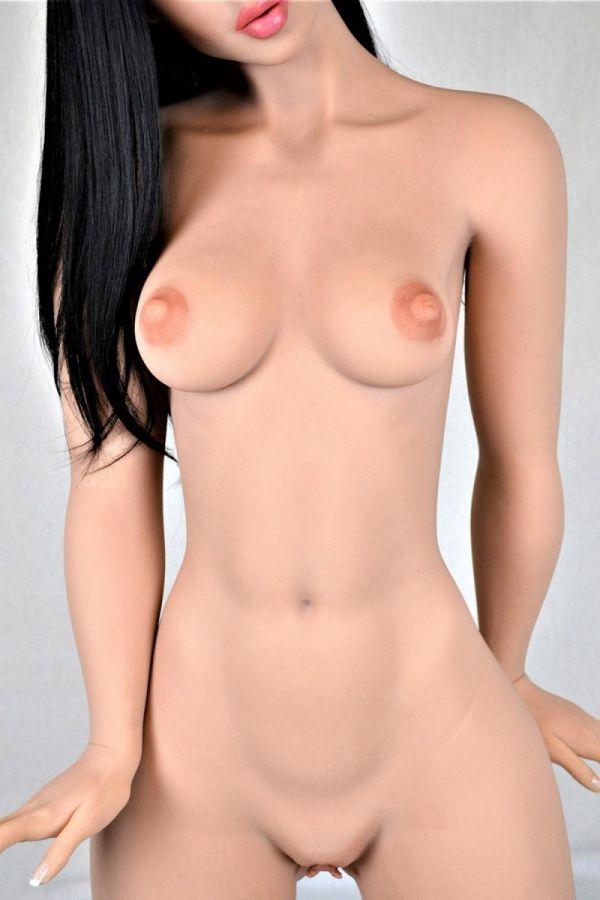 160cm 5ft3 Bcup TPE Sex Doll Taylor Amodoll