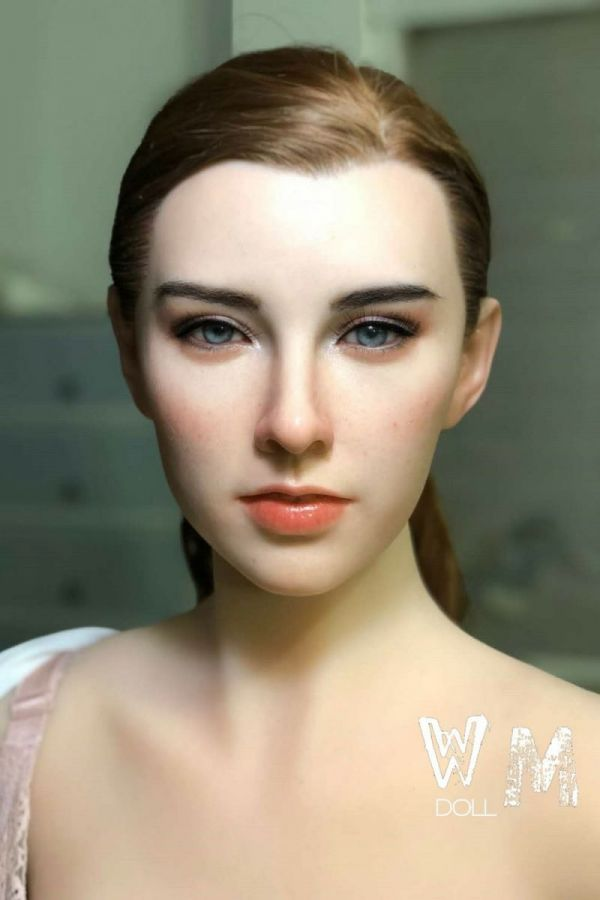 168cm 5ft6 Icup Silicone Head Sex Doll Charlee Amodoll