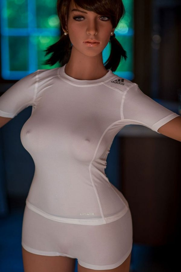 160cm 5ft3 Dcup TPE Sex Doll Nina Amodoll
