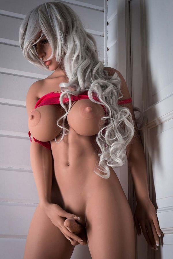 170cm 5ft7 Hcup TPE Sex Doll Karola Amodoll