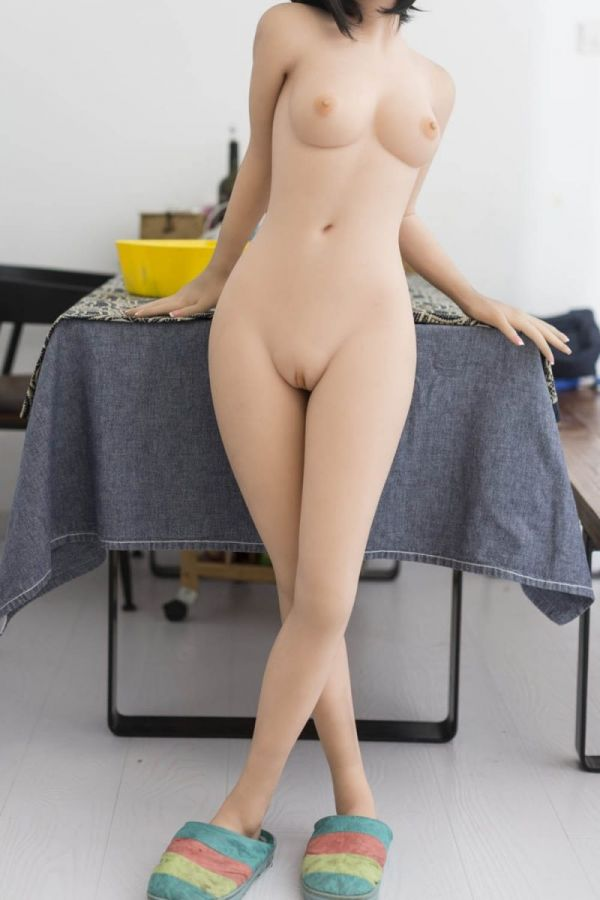 145cm 4ft9 Ccup TPE Sex Doll Amodoll