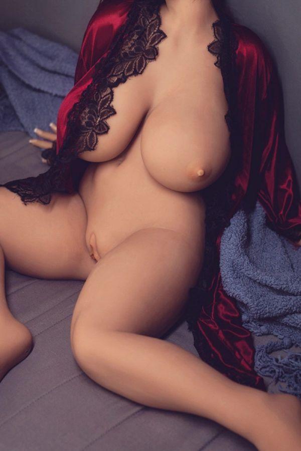 108cm 3ft7 Lcup TPE Sex Doll Amodoll