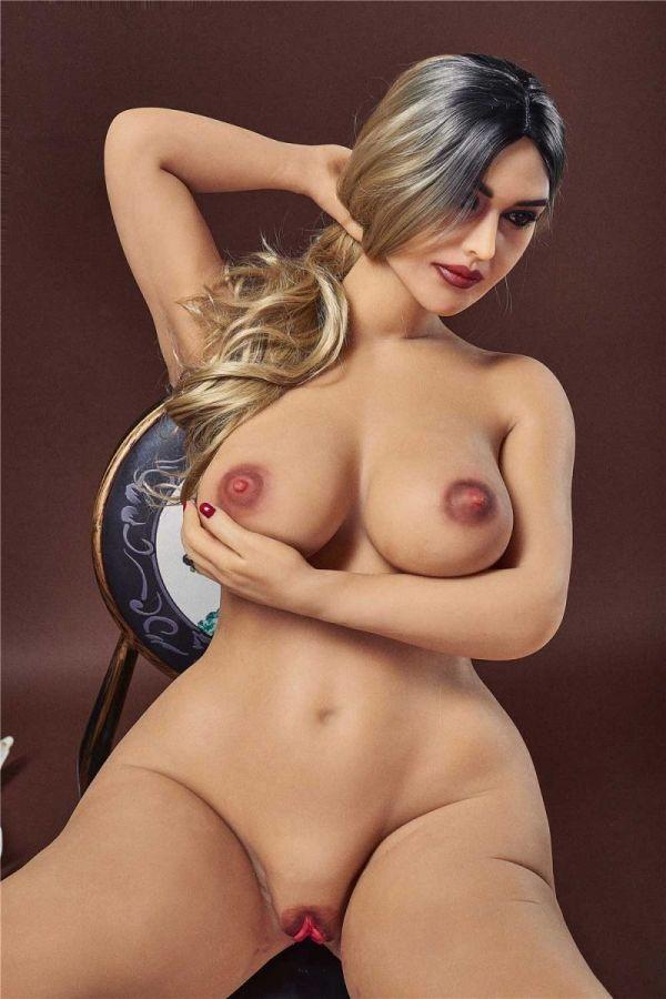 156cm 5ft1 Hcup TPE Sex Doll Marian Amodoll