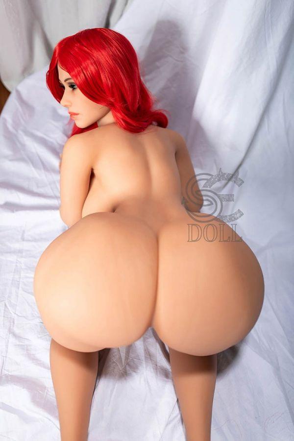 118cm 3ft10 Jcup TPE Sex Doll Moira Amodoll
